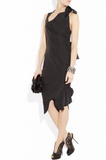Vivienne Westwood Anglomania Silk Dress