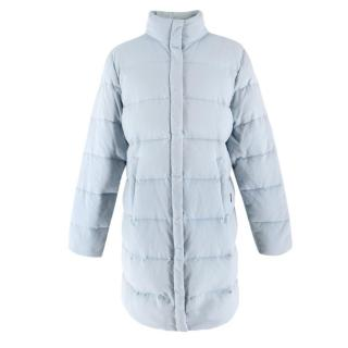 Moncler X Loro Piana Cashmere Puffer Coat