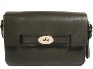 Mulberry Evergreen Bayswater Shoulder Bag
