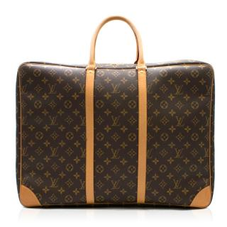 Louis Vuitton Sirius 70 Monogram Travel Case