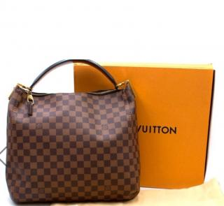 Louis Vuitton Damier Portobello PM Shoulder Bag
