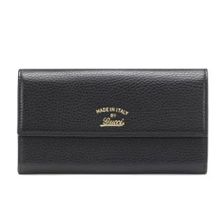 Gucci swing continental wallet