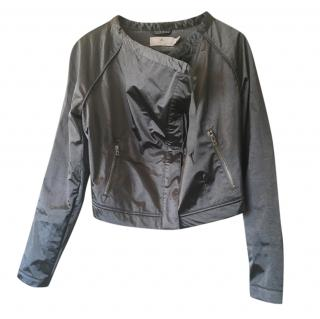 Stella McCartney x Adidas black jacket