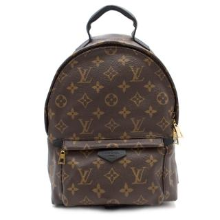 Louis Vuitton Monogram Palm Springs Backpack