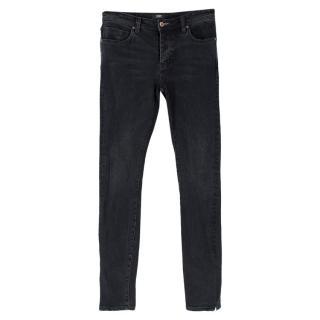 NEUW Men�s Black Iggy Skinny Jeans