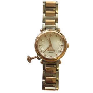Vivienne Westwood Time Machine Watch