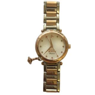 Vivienne Westwood Time Machine Watch