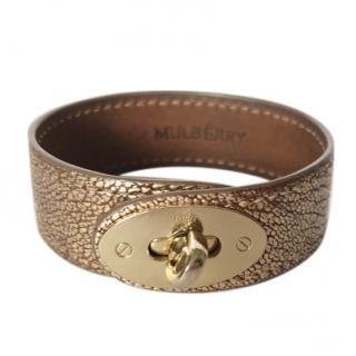 Mulberry bayswater bracelet