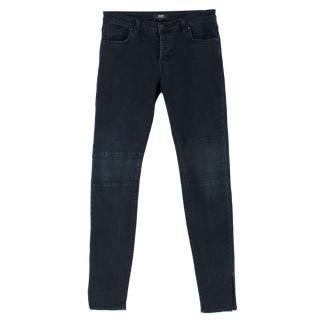NEUW Dark Blue Iggy Skinny Jeans