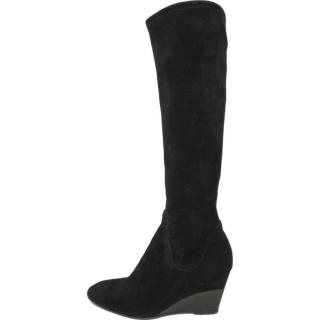 Sergio Rossi wedge boots
