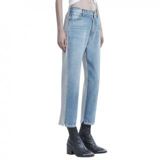 Alexander Wang Ride Clash jeans