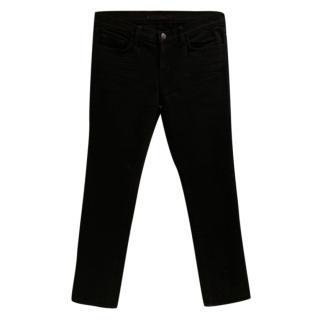J Brand Black Jeans
