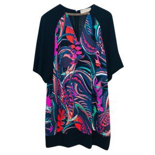 Emilio Pucci Multicoloured Dress