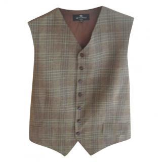 Etro Milano Waistcoat