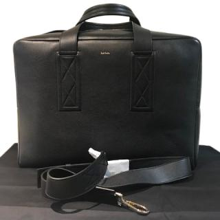 Paul Smith Large mens leather bag