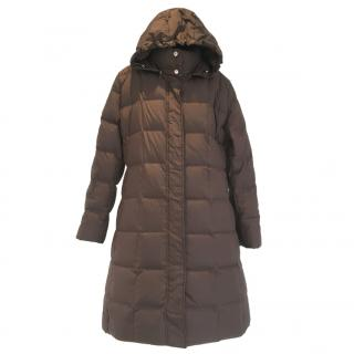 Burberry Marianne Quilted Coat