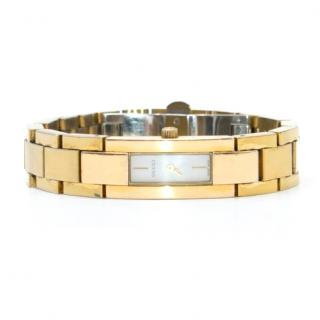Gucci Gold-plated Classic 4600L Watch