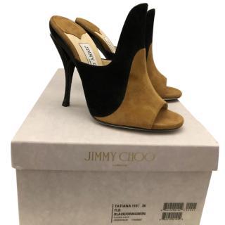 9bb7e4201d56 Jimmy Choo Tatiana 110 Mules