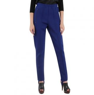 Balenciaga stirrup trousers