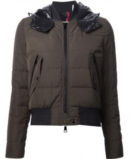 Moncler Down Agathe Jacket
