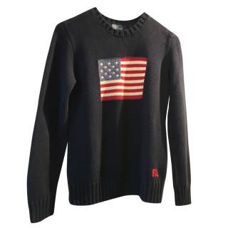 Polo Ralph Lauren Boy's Knit Jumper