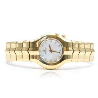Tag Heuer Ultra Rare 18k Gold & Diamond Alter Ego Watch