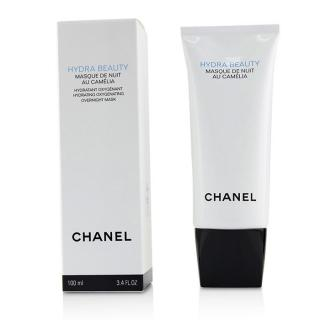 Chanel Hydra Beauty 'Masque De Nuit Au Camelia' Overnight Mask