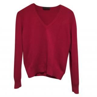 Prada Wool/Cashmere jumper