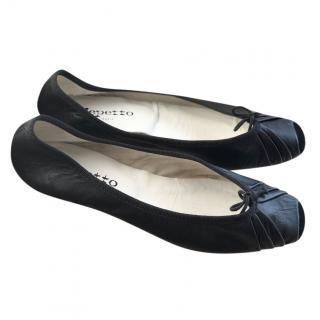 Repetto limited edition ballerina flats