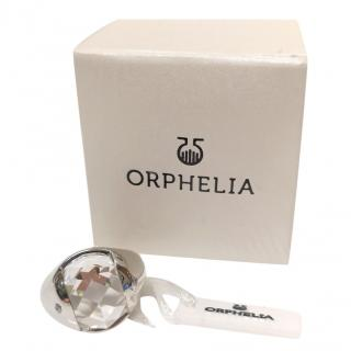 Orphelia Sterling silver Gemstone Cocktail Ring
