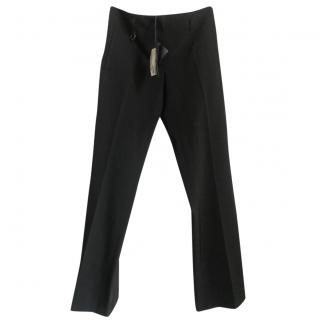 Prada Stretch Classic Trousers