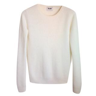 Acne Angora Sweater