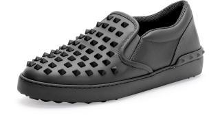 Valentino Garavani slip-on rockstud sneakers