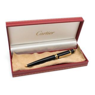 Cartier Diabolo De Cartier Pen
