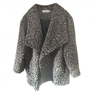 Edina Ronay Wool Blend Coat