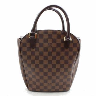 Louis Vuitton Sarria Saw Damier Bag