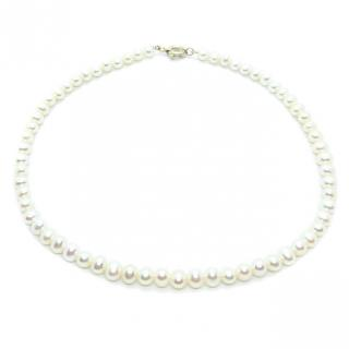 Bespoke Freshwater Pearl Necklace