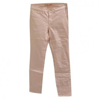 J Brand Pink Jeans