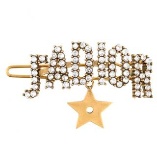 Dior J'ADIOR hair accessory