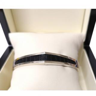 Isamu Katayama Backlash Silver Bracelet