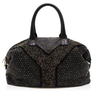 Yves Saint Laurent Studded Easy Y Bag
