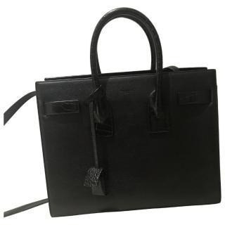 Saint Laurent Sac de Jour Small Cross-Body Bag