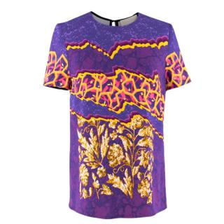 Peter Pilotto Abstract Digital Printed Top