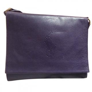 Ralph Lauren Flap Bag