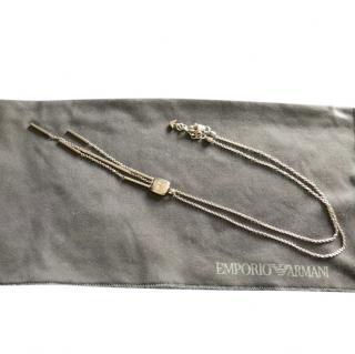 Emporio Armani Pendant Necklace