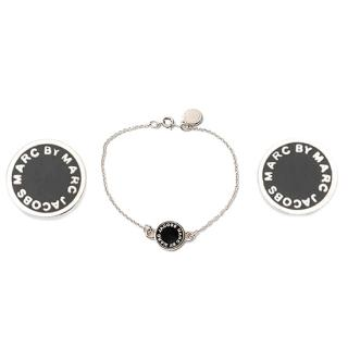 Marc by Marc Jacobs Bracelet and Earrings