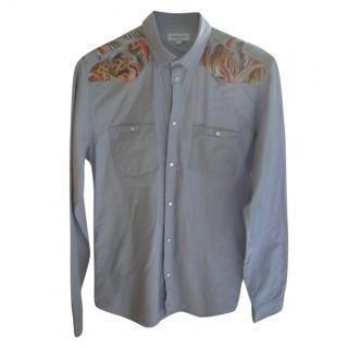 Paul & Joe Western Style Shirt
