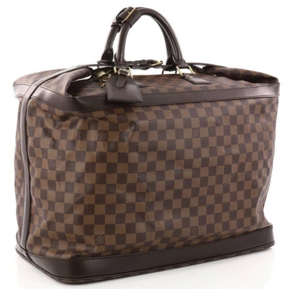 cb718c0338be Louis Vuitton 48 Hour Cruiser 45 Travel Bag163153