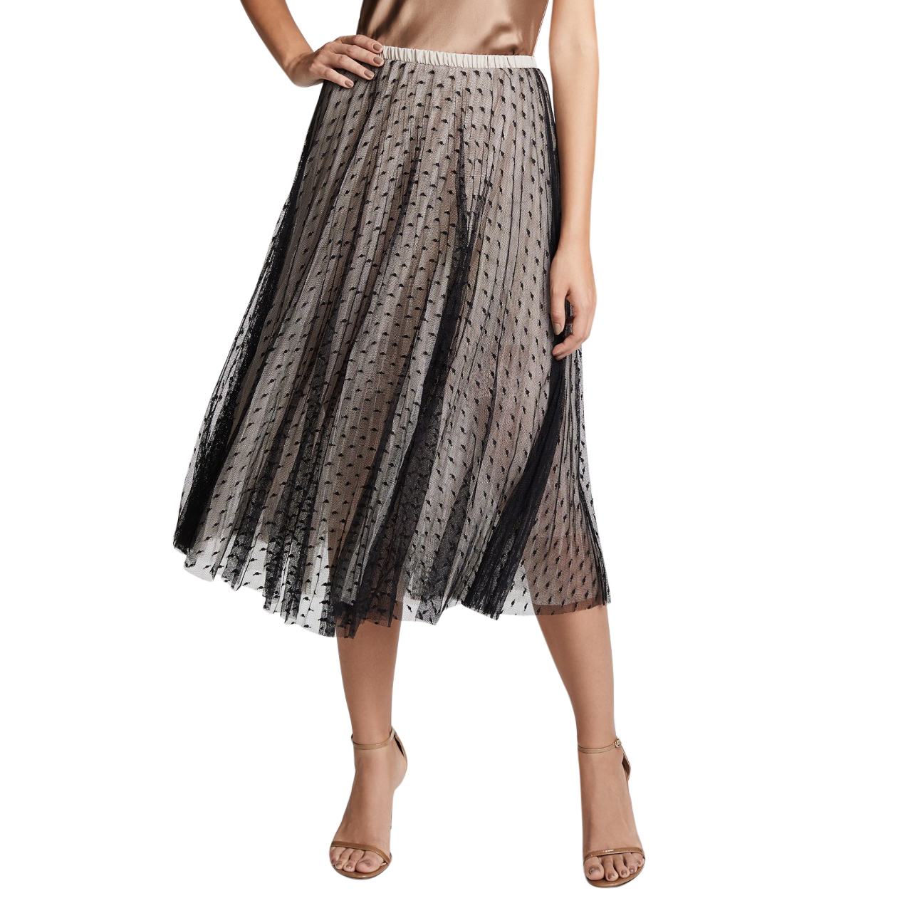 Loyd/Ford Multi Layer Tulle Skirt