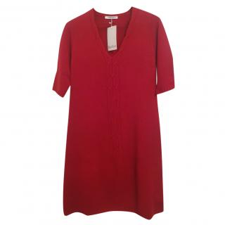 Max Mara knit dress